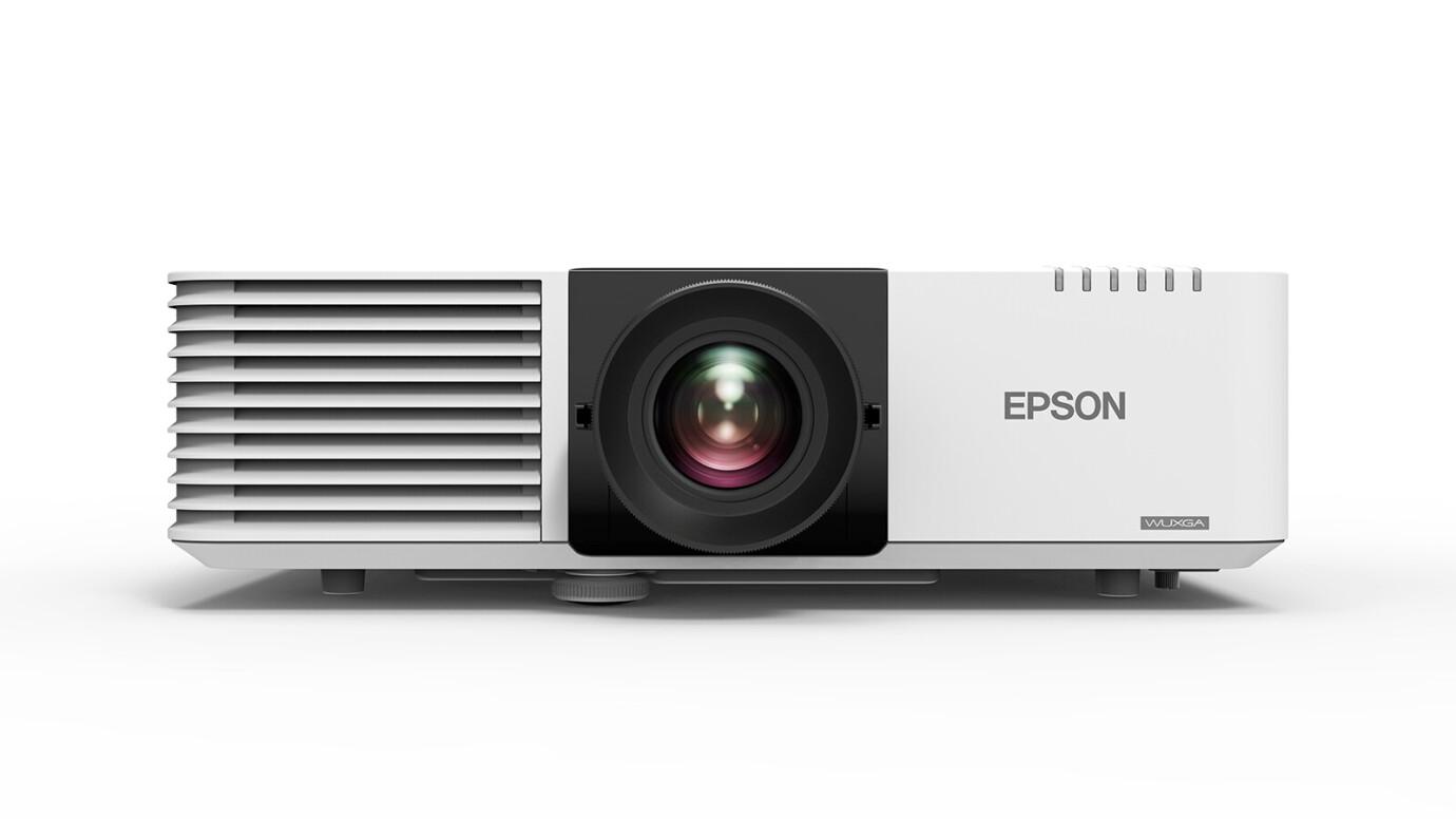 Epson EB-L610U Business Beamer mit 6000 ANSI-Lumen und WUXGA Auflösung