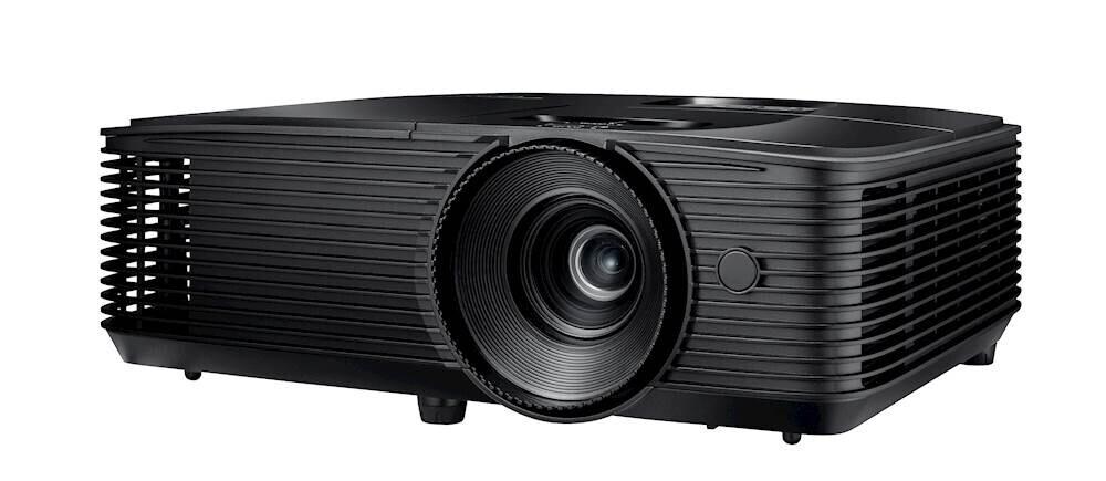 Optoma S322e Beamer mit 3800 ANSI-Lumen und SVGA Auflösung