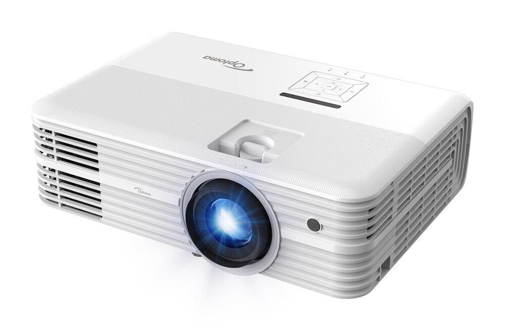 Optoma 4K550 4K Beamer mit 5000 ANSI-Lumen und 3840x2160 Auflösung