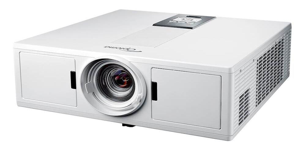 Optoma ZU550T weiß Businessbeamer 5500 Lumen mit WUXGA Auflösung