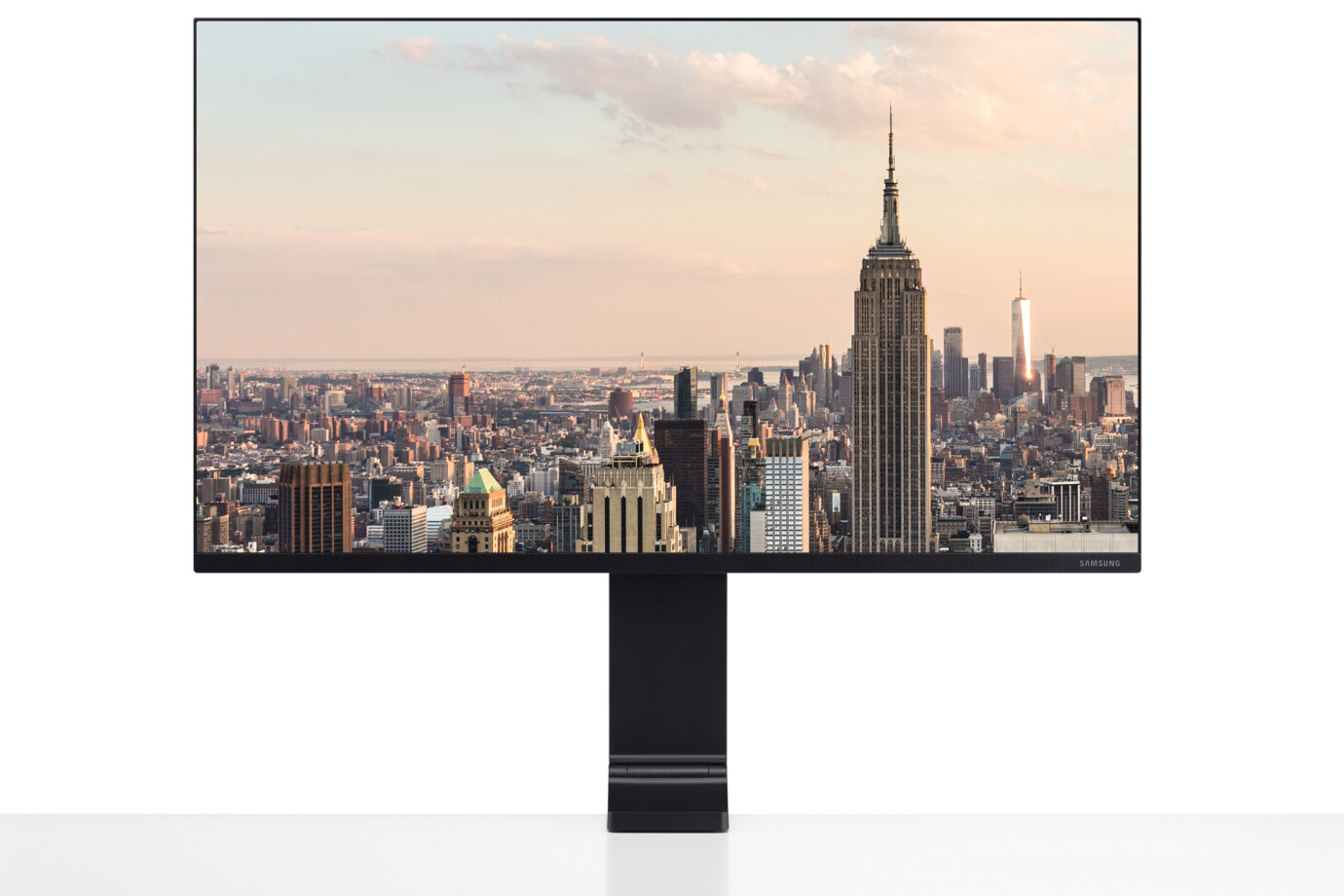 Samsung S27R754QEU Monitor 27'' 4 ms mit WQXGA Auflösung