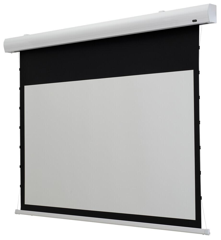 """Ecran de projection motorise celexon Tension Plus Home Cinema 300 x 169 cm, 135"""" - MWHT"""