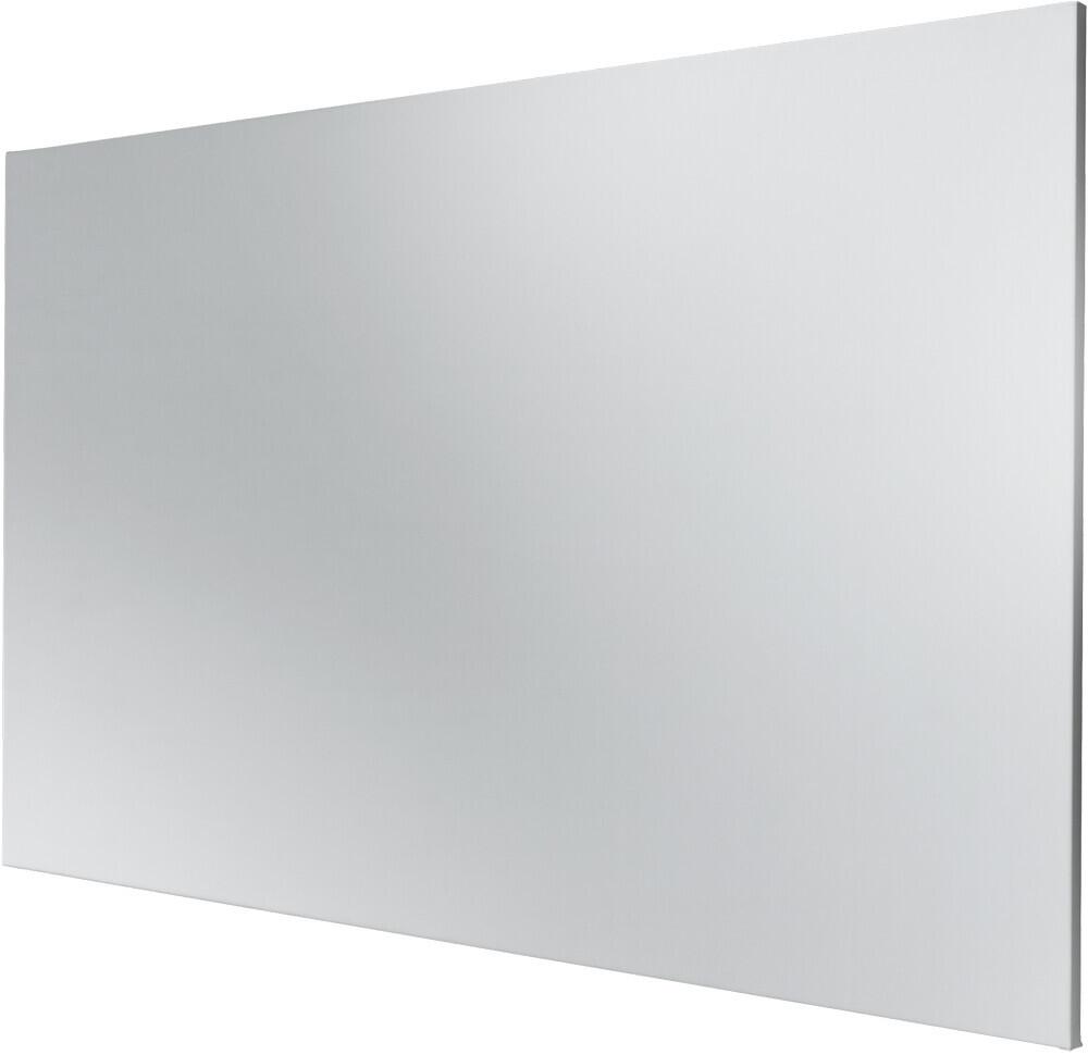 celexon Expert PureWhite Cadre mural home cinema avec châssis en aluminium invisible 280 x 158 cm