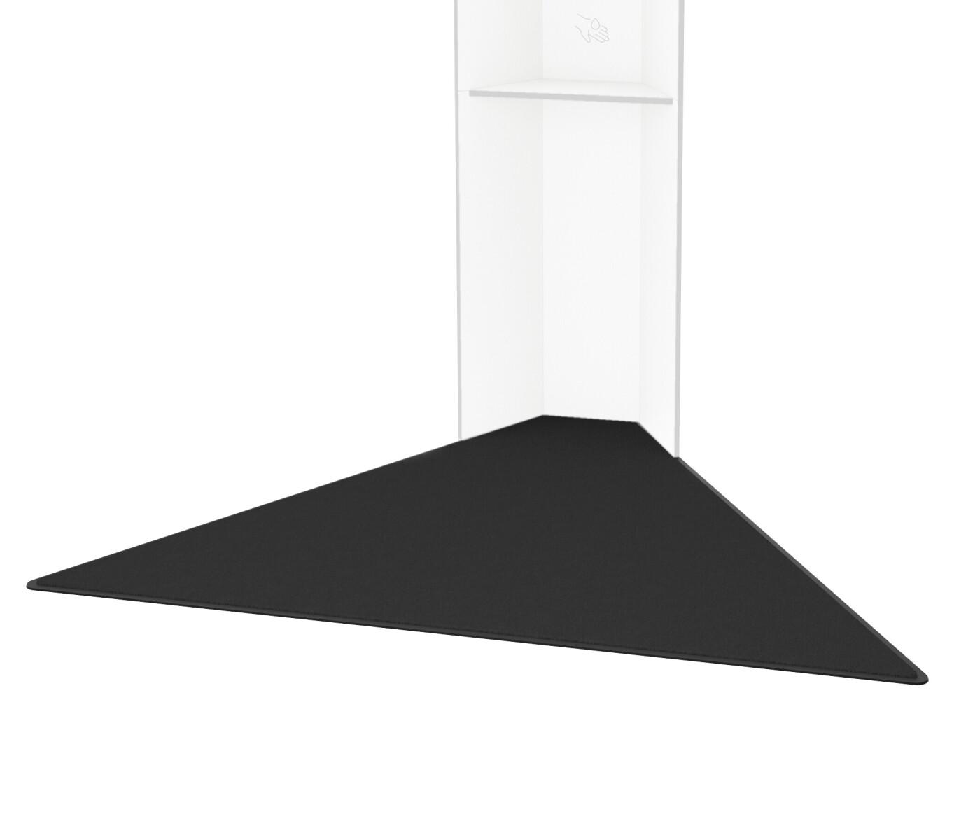 celexon Teppich Safezone für Hygiene Serie