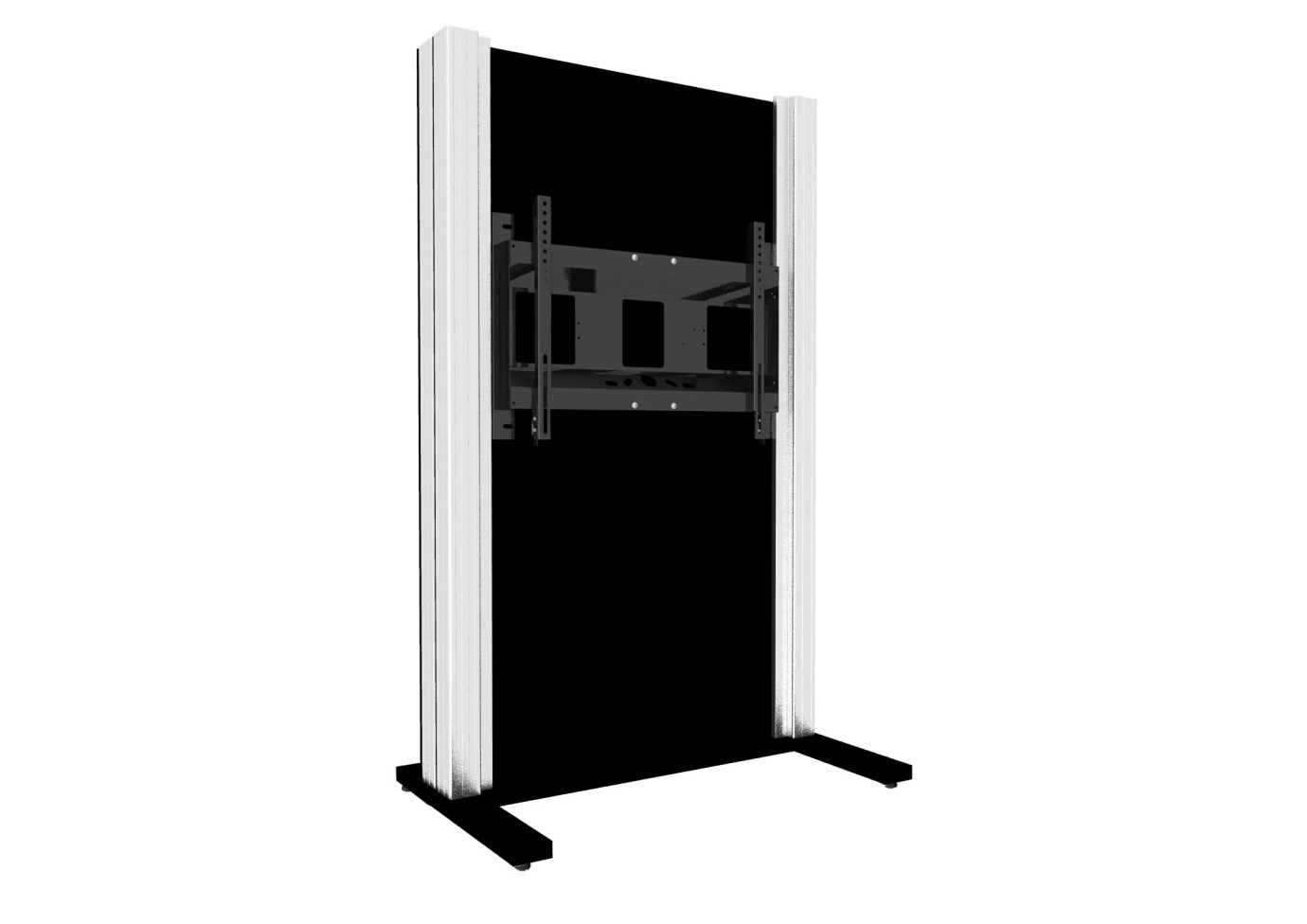 celexon Expert manuelles 2-Säulen-Pylonensystem Adjust-6586P