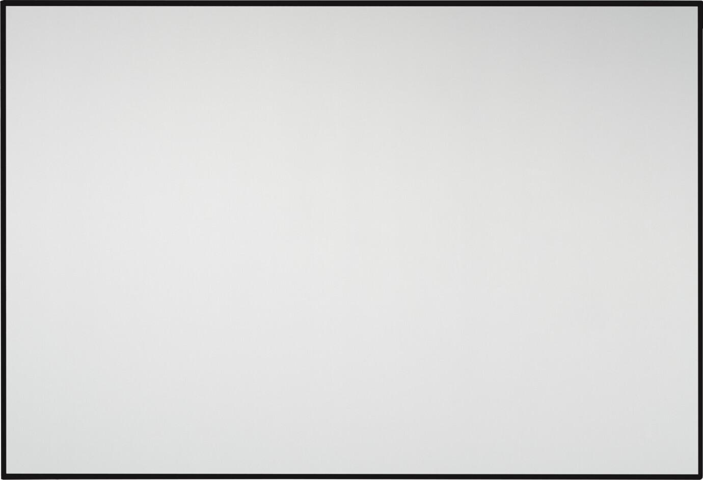 "celexon HomeCinema Hochkontrastleinwand Frame 300 x 169 cm, 135"" - Dynamic Slate ALR"