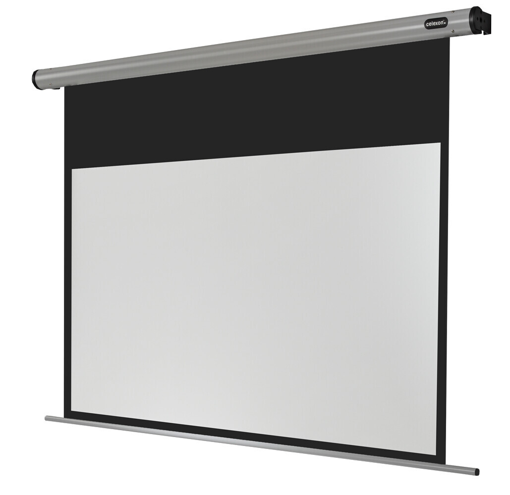 Ecran de projection celexon Motorisé Home Cinema 240 x 135 cm