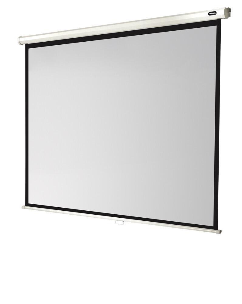 celexon Leinwand Rollo Economy 180 x 135 cm