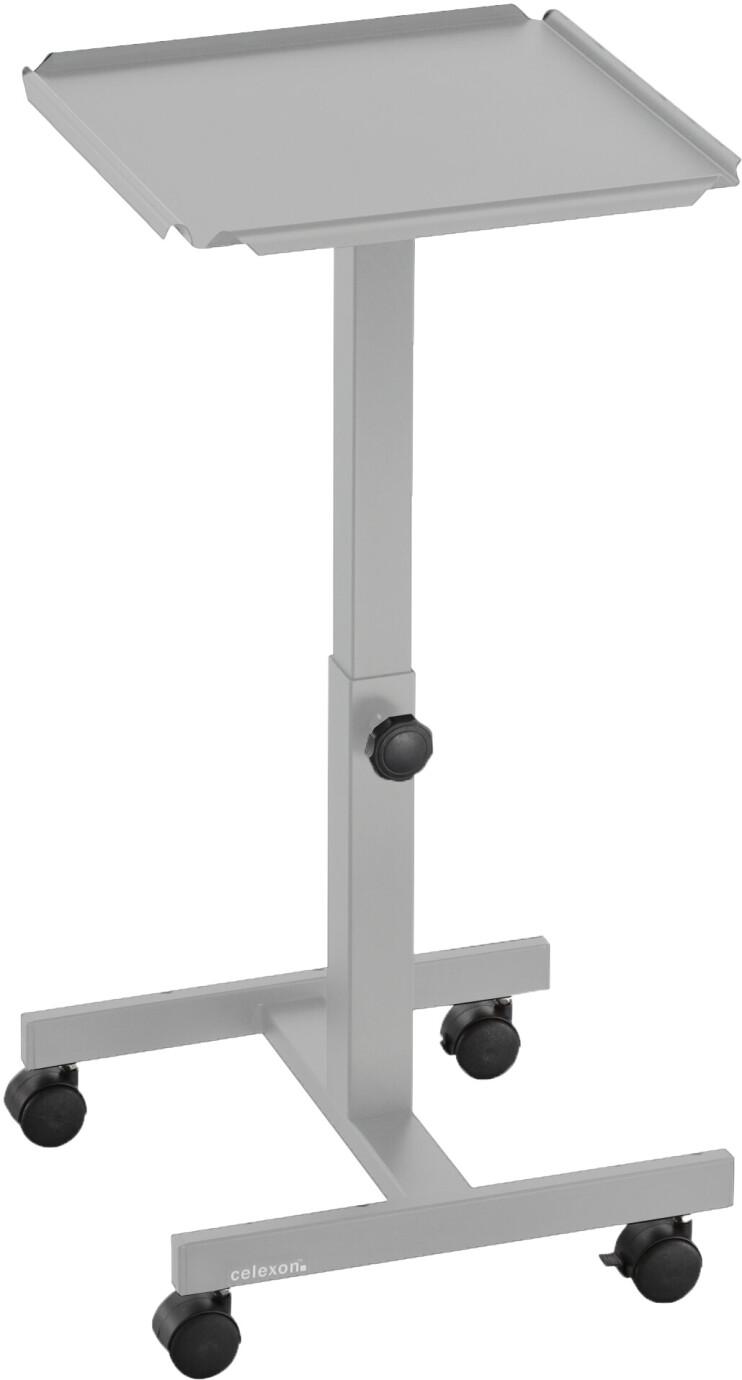 Table pour videoprojecteur celexon PT1010G - Gris