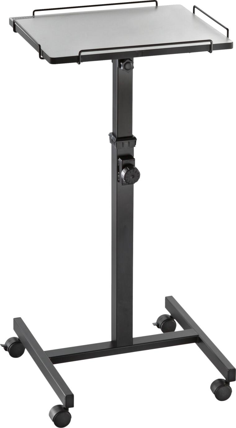 celexon Projektionstisch PT2000B, Farbe schwarz