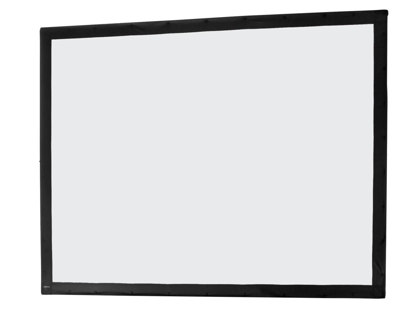 """Toile 244 x 183 cm pour Ecran de projection sur Cadre celexon """"Mobile Expert"""""""