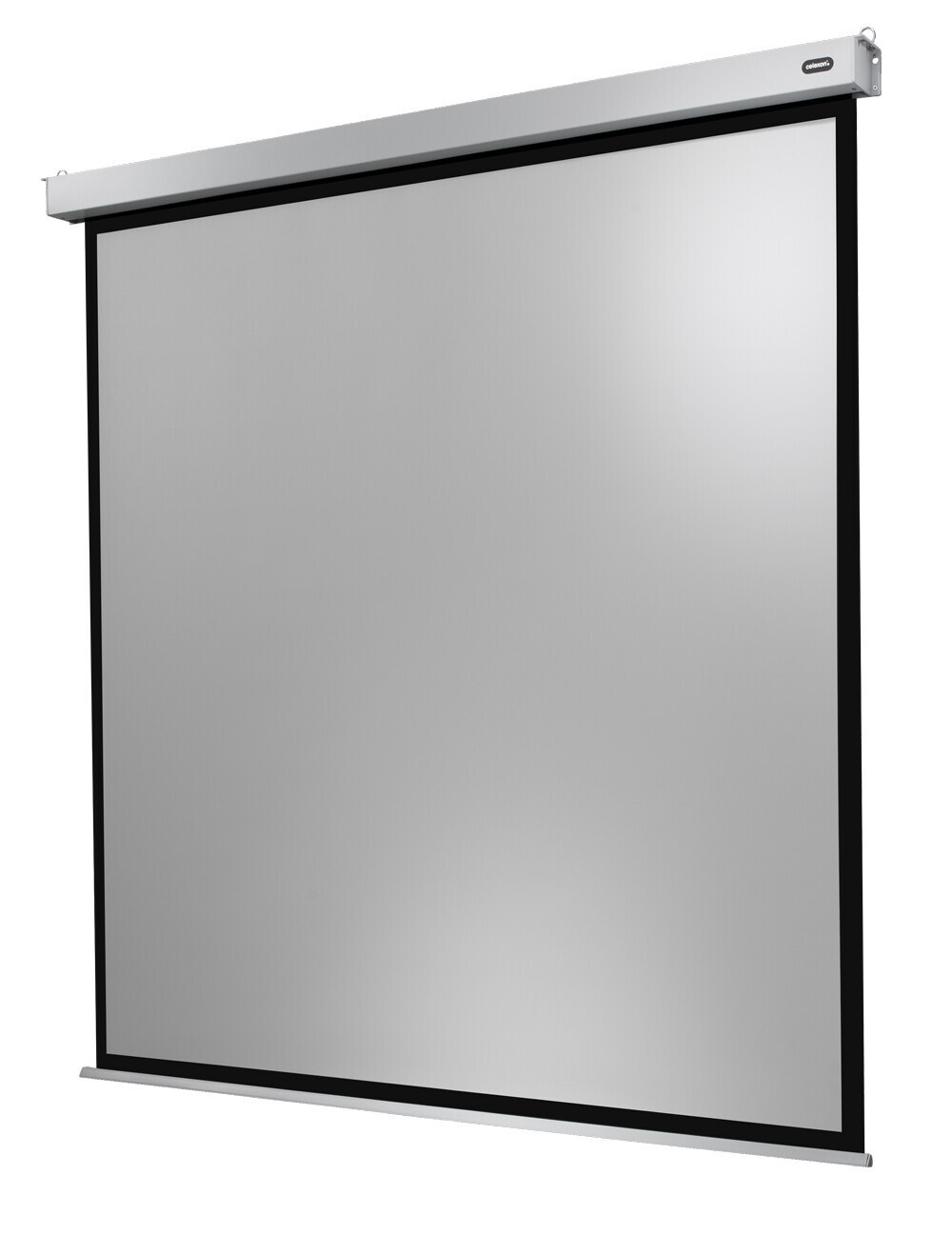 Ecran de projection celexon Motorisé PRO PLUS 200 x 200cm