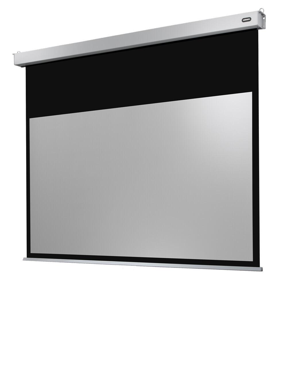 Ecran de projection celexon Motorisé PRO PLUS 240 x 135 cm