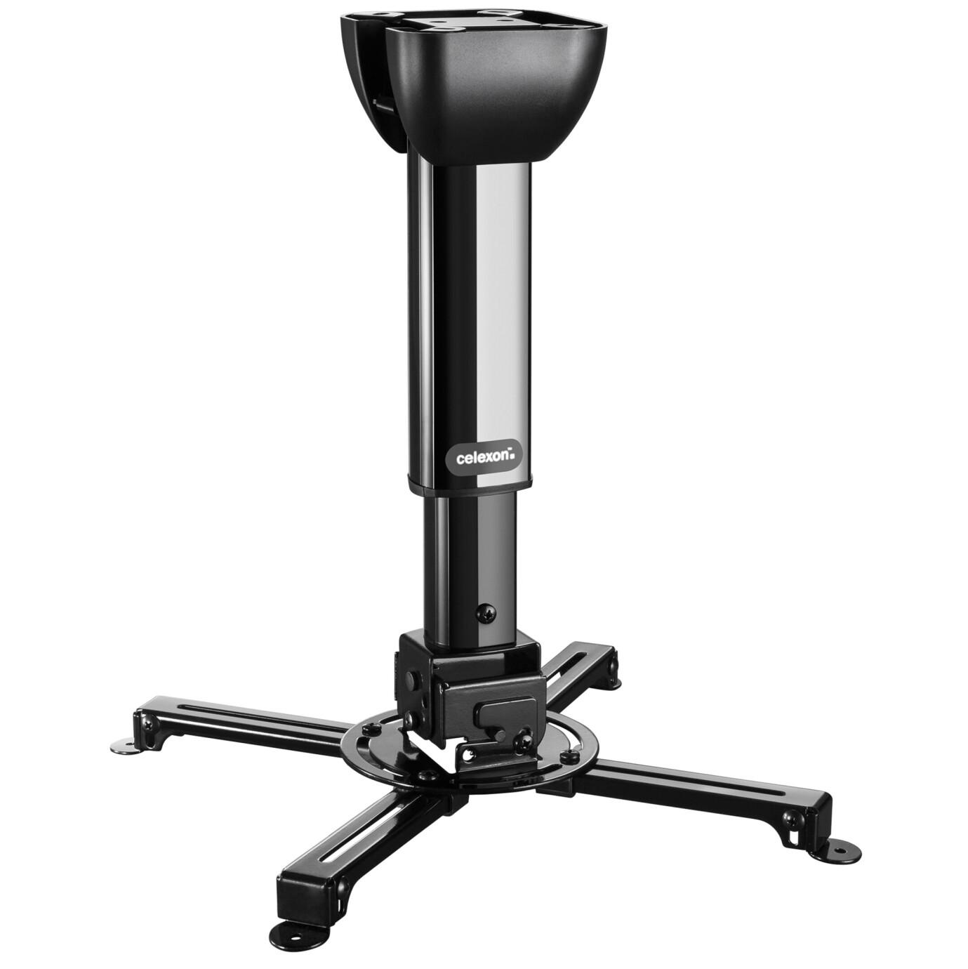 celexon Deckenhalterung universal MultiCel 4060 Pro - schwarz