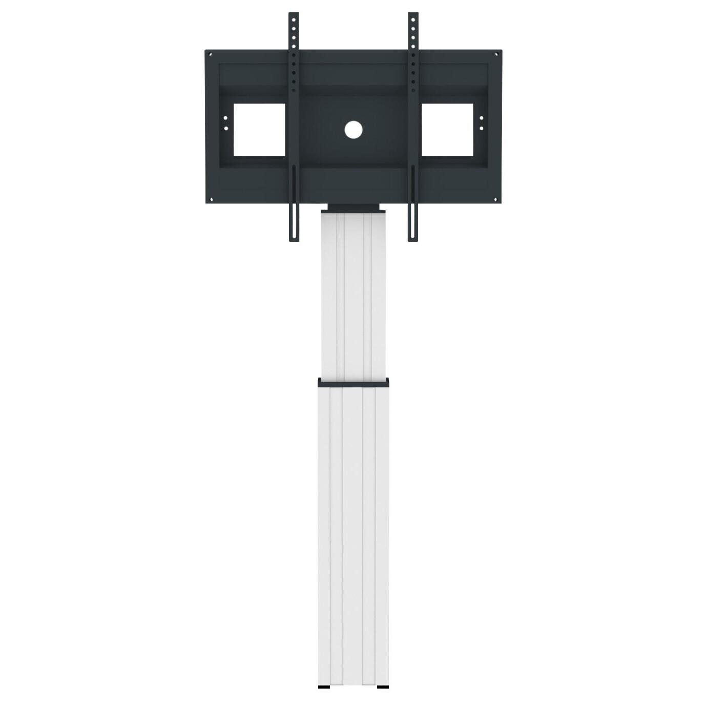 celexon Professional Plus elektrycznie regulowana podstawa wyświetlacza Adjust-42100W z uchwytem ściennym