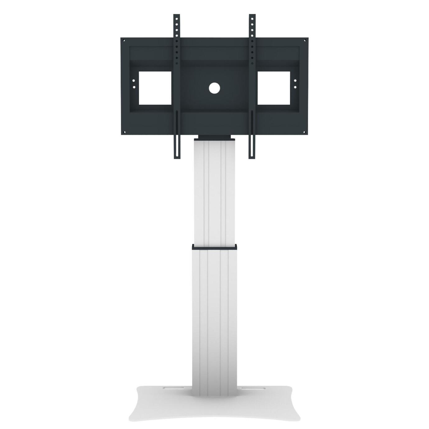 celexon Professional Plus elektrisch höhenverstellbarer Display-Ständer Adjust-42100P