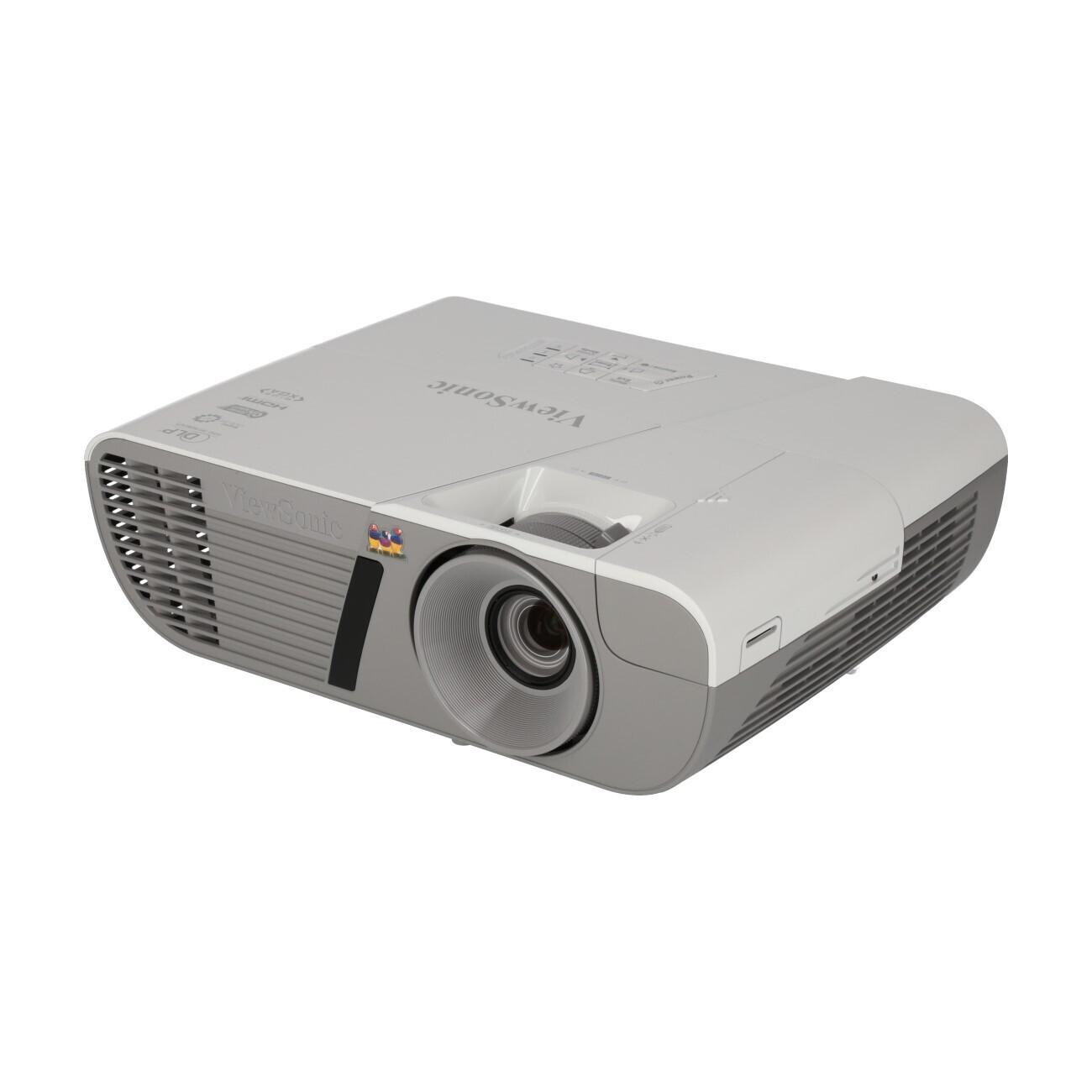 Viewsonic PJD6552LW Business Beamer mit 3500 ANSI-Lumen und WXGA