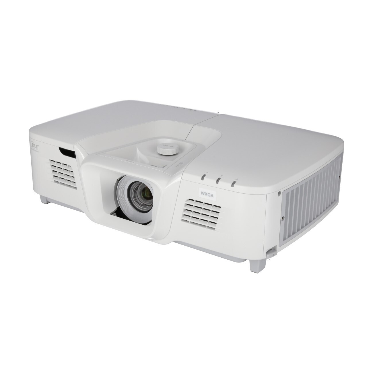 Viewsonic PRO8520WL Business Beamer mit 5200 ANSI-Lumen und WXGA