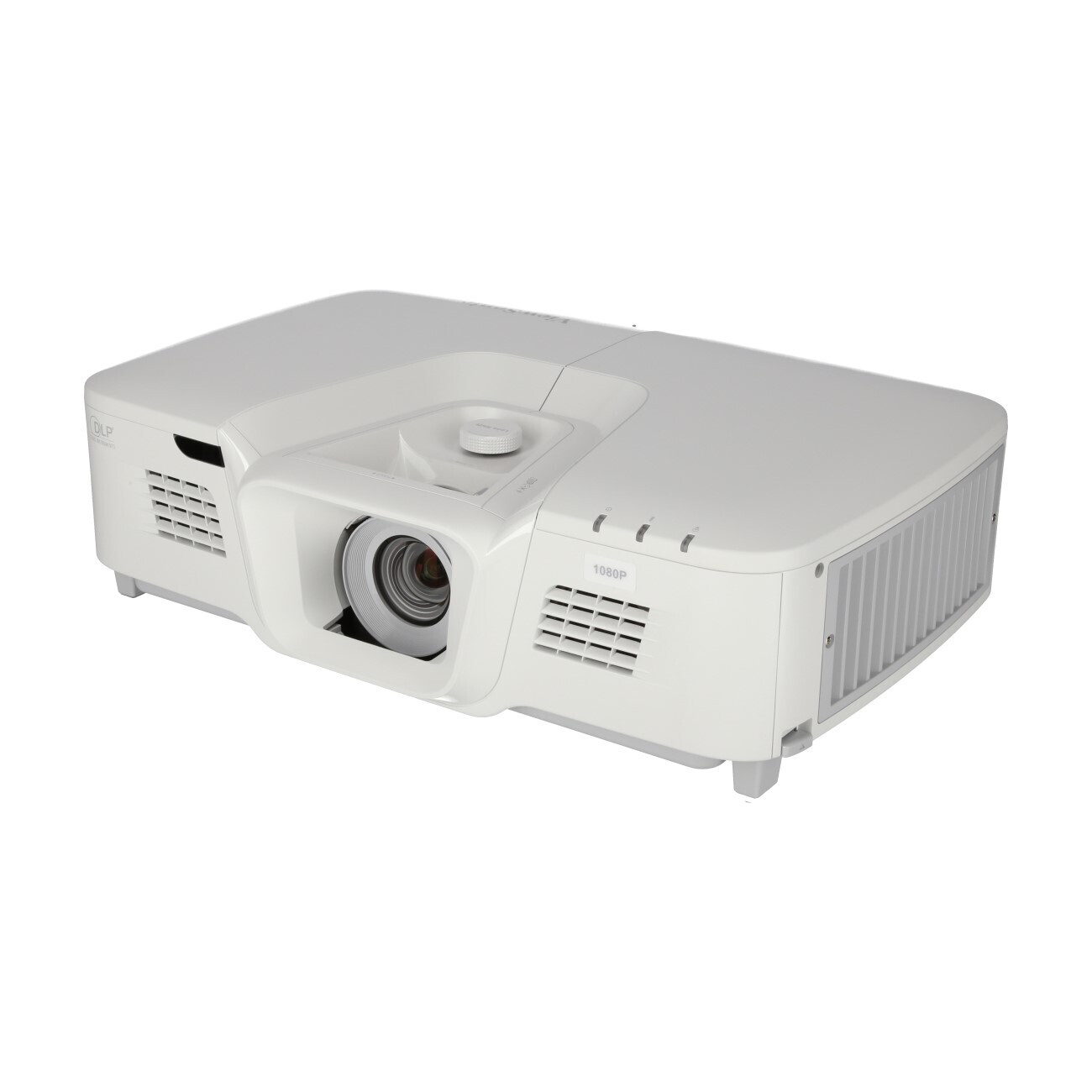 ViewSonic PRO8530HDL Business Beamer mit 5200 ANSI-Lumen und Full-HD
