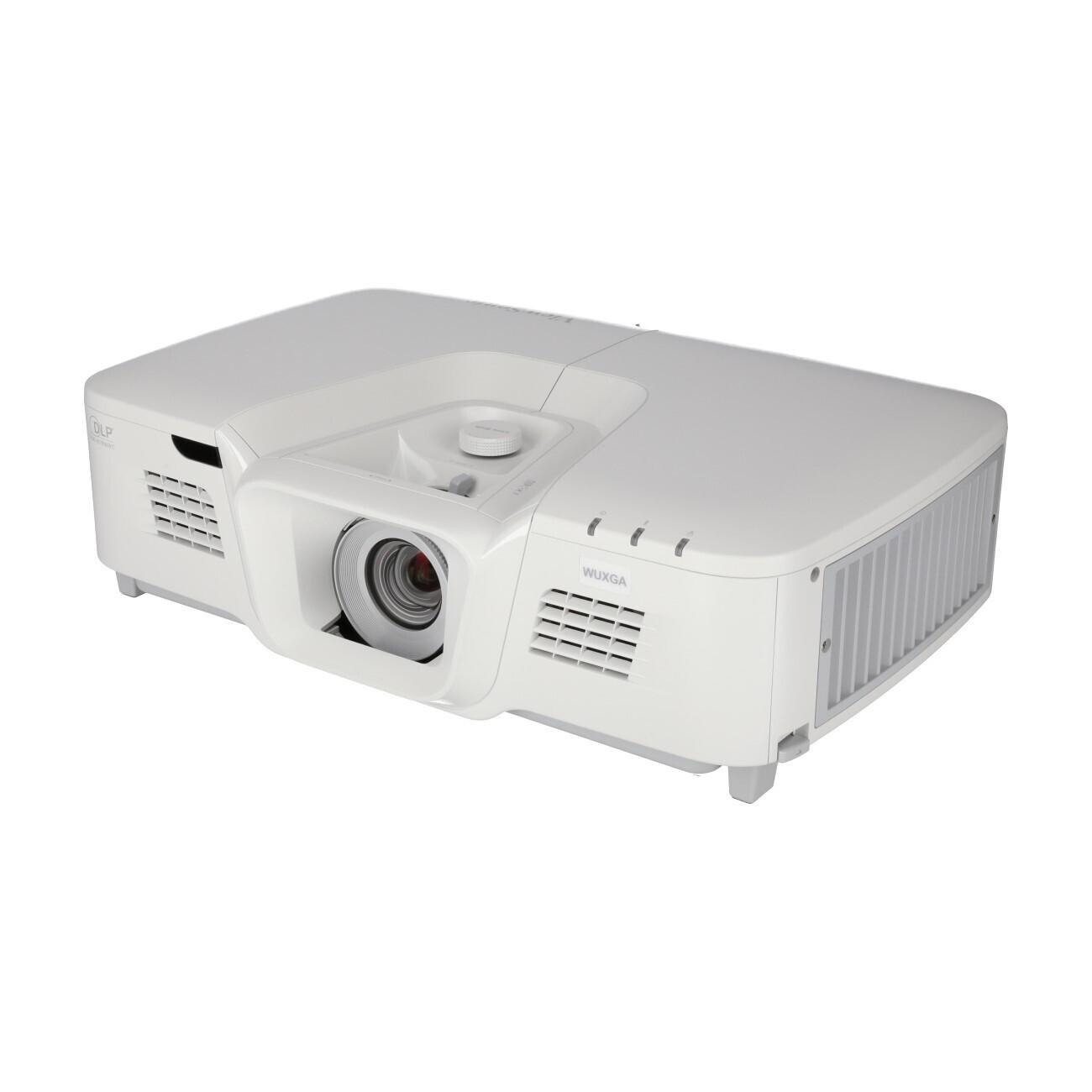 ViewSonic PRO8800WUL Business Beamer mit 5200 ANSI-Lumen und WUXGA