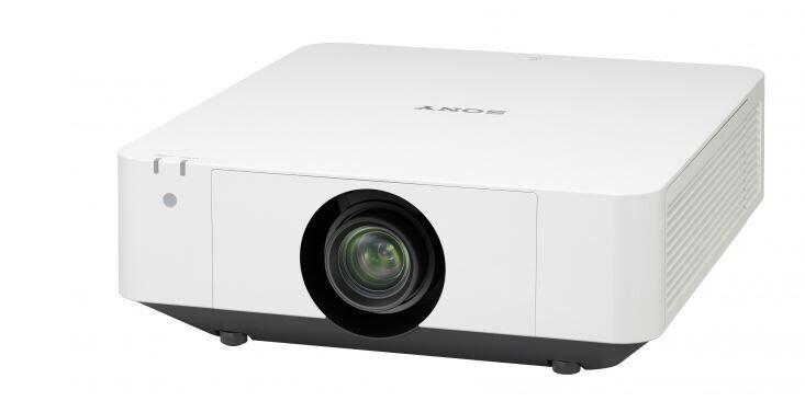 Sony VPL-FHZ57 Installationsbeamer mit 4100 ANSI-Lumen und WUXGA