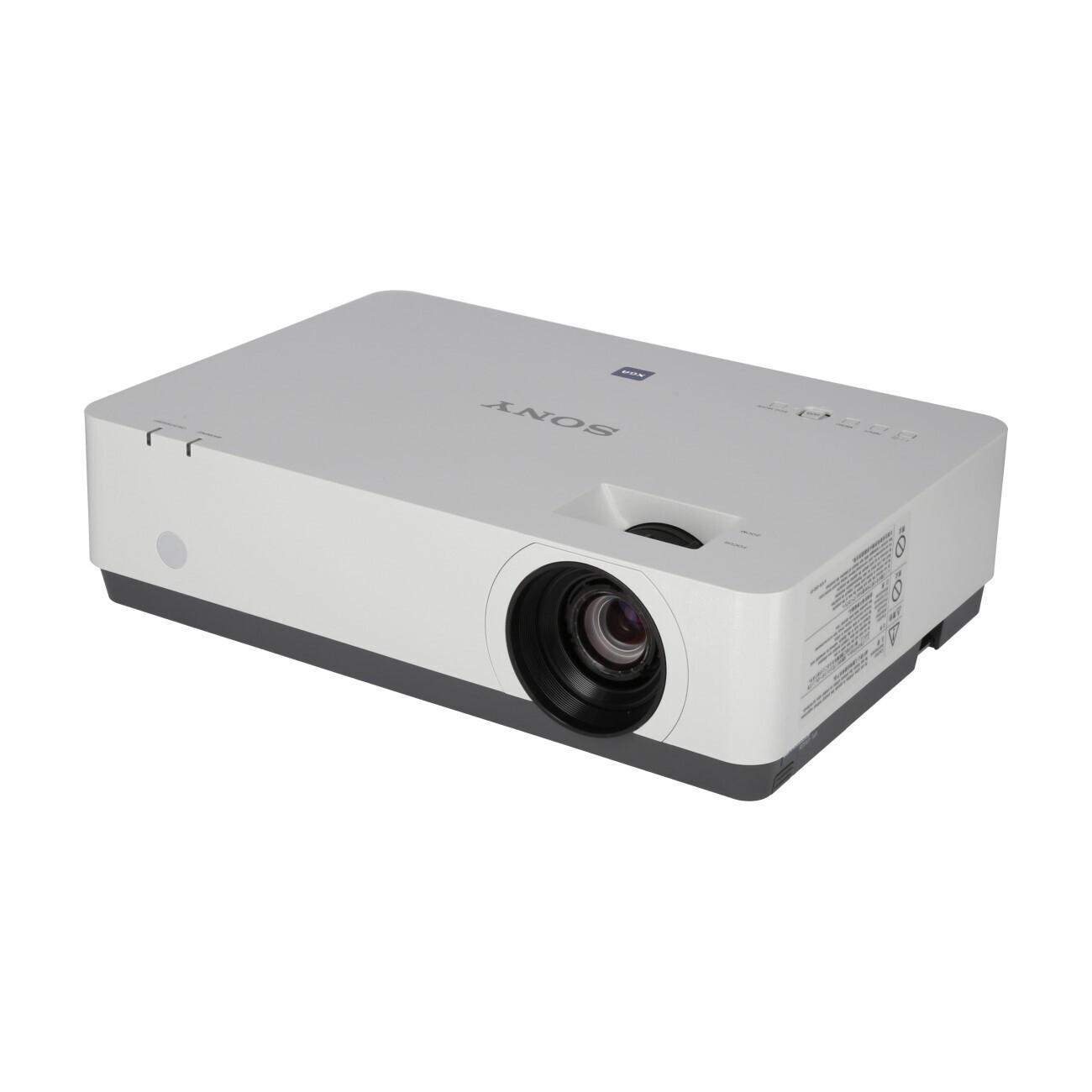 Sony VPL-EX435 Beamer mit 3200 ANSI-Lumen und XGA Auflösung