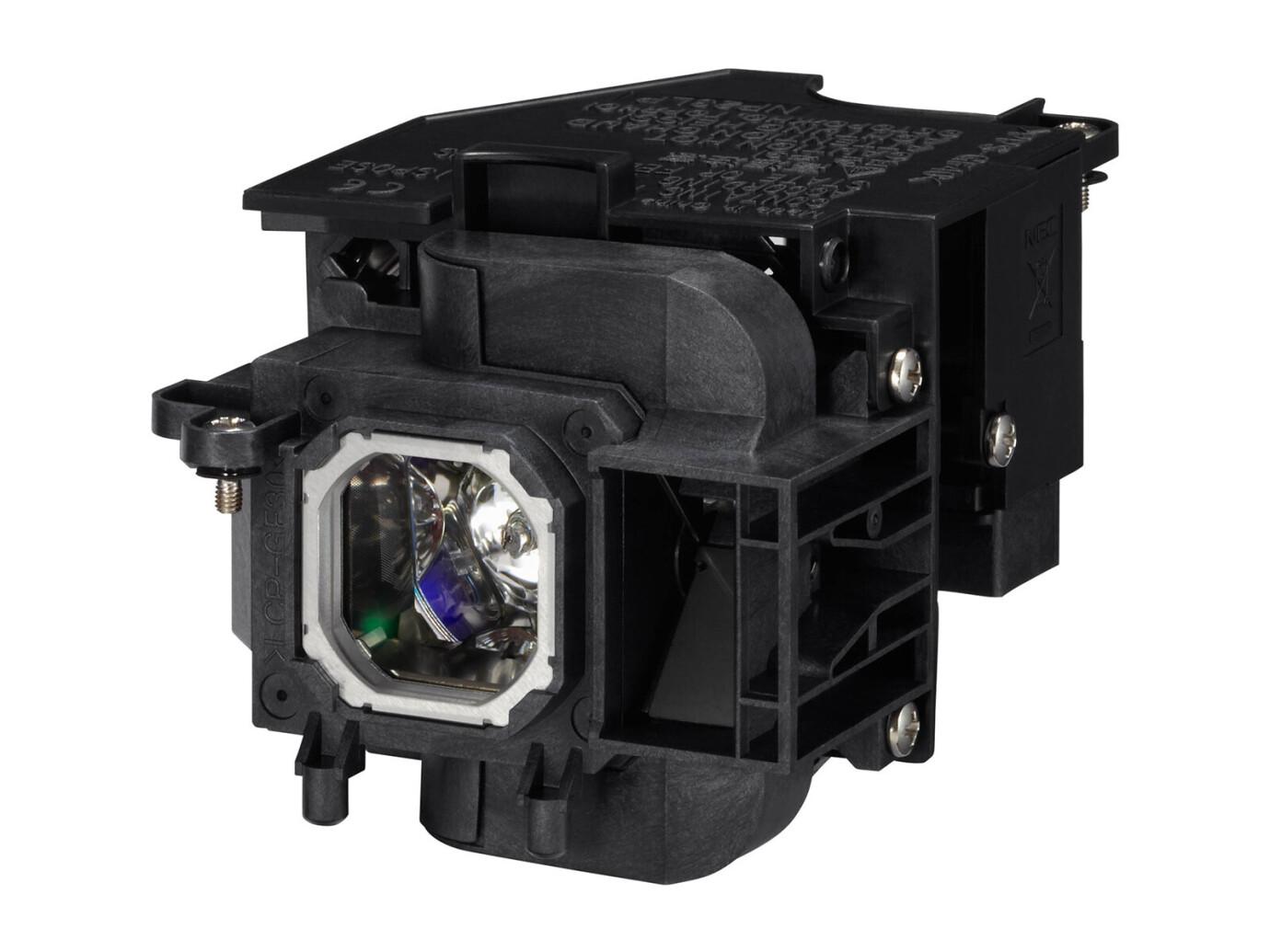 Nec NP23LP Original Ersatzlampe für P451W, P501X, P401W