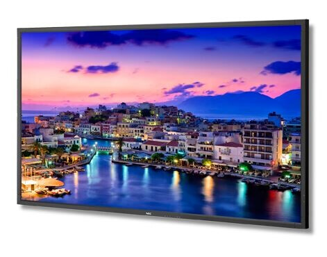 "Nec MultiSync V801 80"" Display mit Full-HD Auflösung"