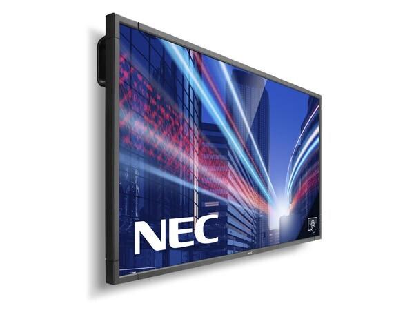 "NEC MultiSync P463 SST 46"" Touchscreen mit Full-HD Auflösung"