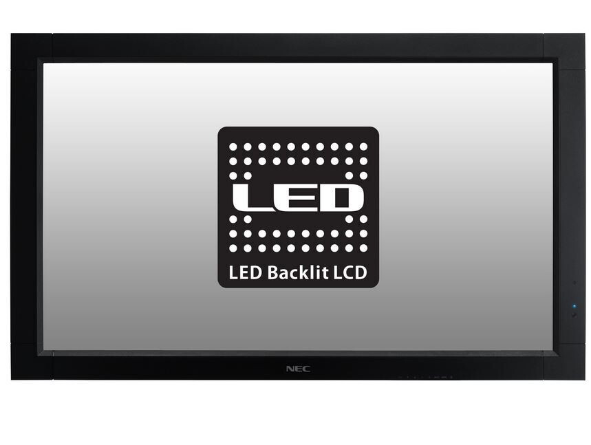 "Nec MultiSync V323-2 PG 32"" Display mit Full-HD Auflösung"