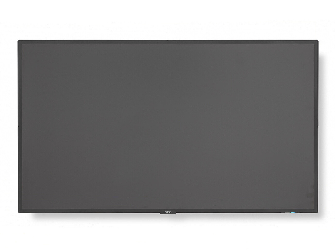 "NEC MultiSync P484 48"" Display mit Full-HD Auflösung"