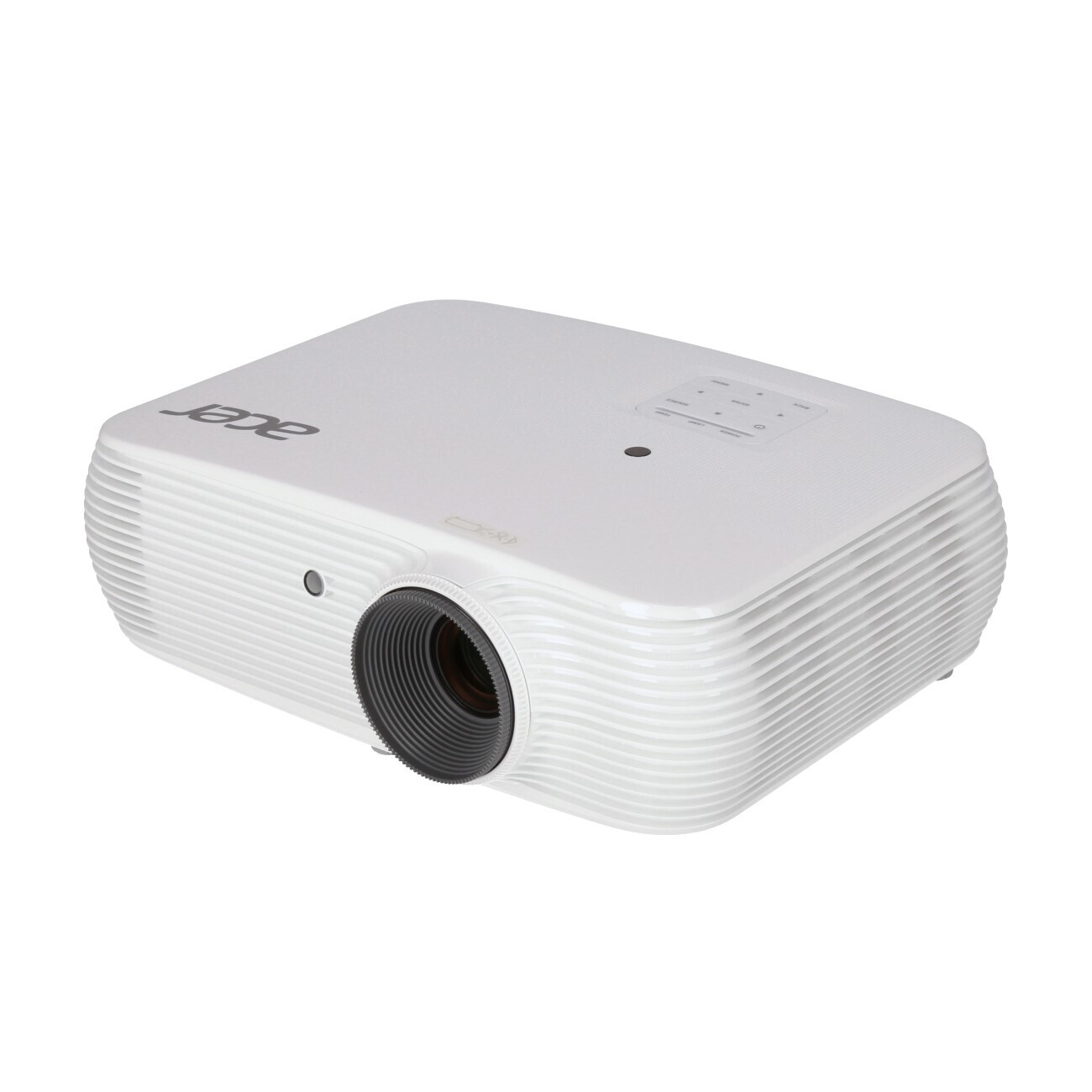 Acer H5382BD 3D Heimkino Beamer mit 3300 ANSI-Lumen und HD-ready