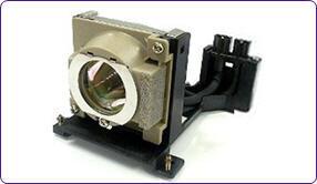 Benq 60.J3416.CG1 (früher CB1) Original Ersatzlampe für DS650, DS650D, DS655, DS660, DX650, DX650D,
