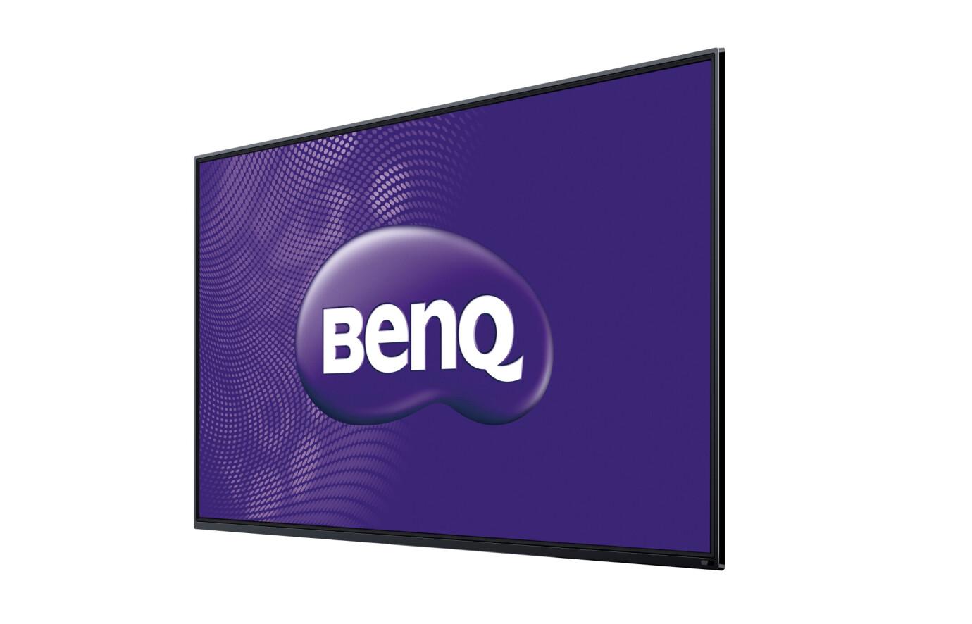 """BenQ ST550K 55"""" Display mit 4K Auflösung"""