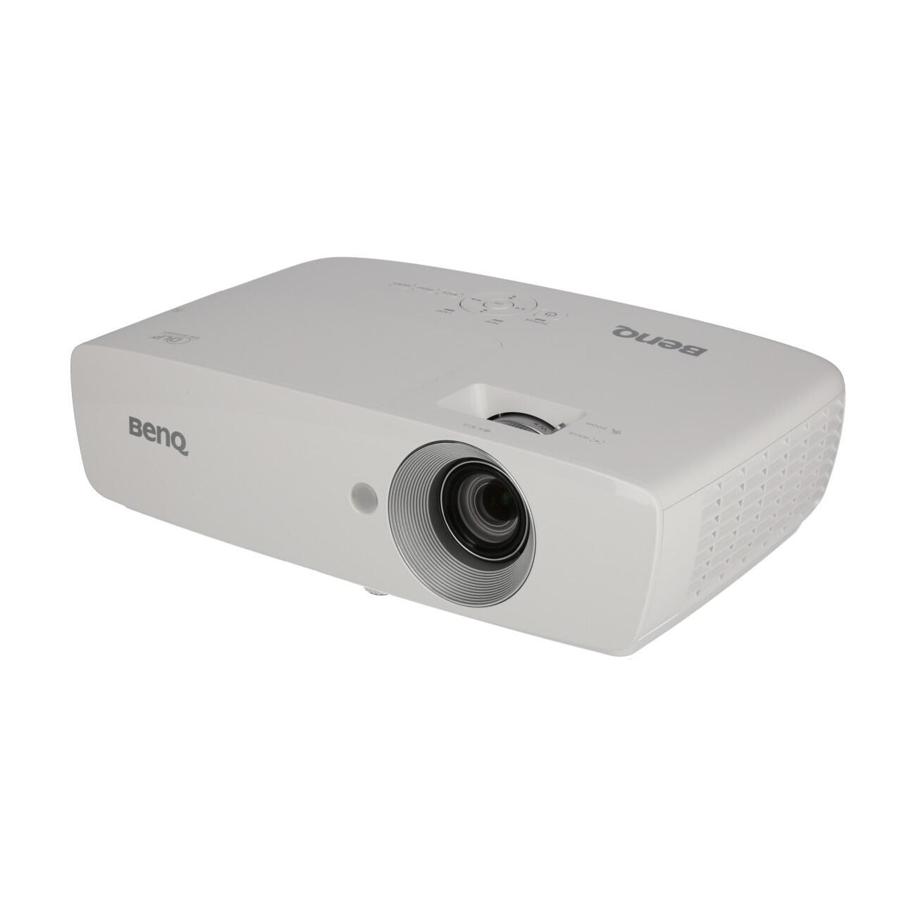 BenQ W1090 3D Heimkino Beamer mit 2000 ANSI-Lumen und Full-HD