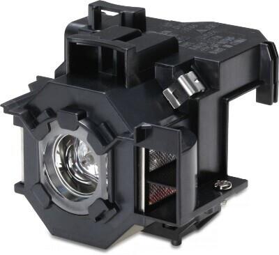 Epson ELPLP41 Original Ersatzlampe für EB-S5, EB-S6, EB-S62, EB-W6, EB-X5, EB-X5e, EB-X6, EB-X62, EH
