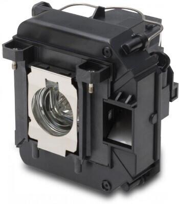 Epson ELPLP64 Original Ersatzlampe für EB-1840W, EB-1860, EB-1880, EB-6250, EB-D6155W