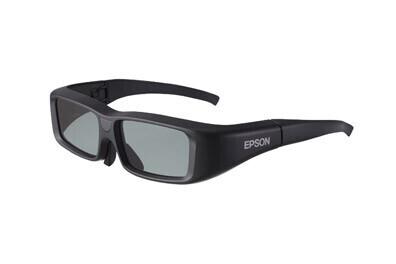 Epson ELPGS01 3D Brille für EH-TW5900 EH-TW6000 EH-TW6000W EH-TW9000 EH-TW9000W