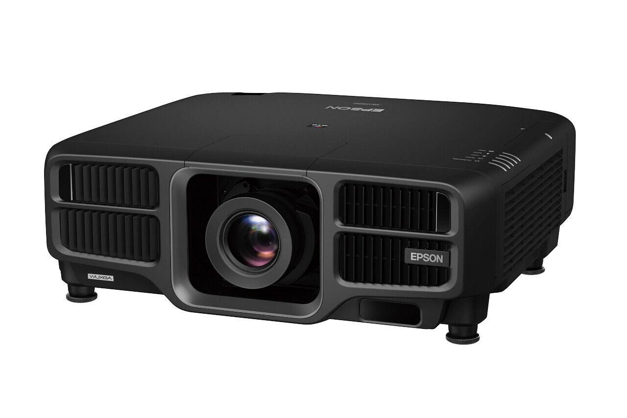 Epson EB-L1505U Installationsbeamer mit 12000 ANSI-Lumen und Full-HD