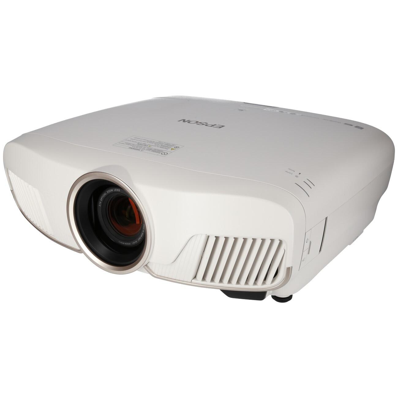 Epson EH-TW9300W 3D Heimkino Beamer mit 2500 ANSI-Lumen und Full-HD