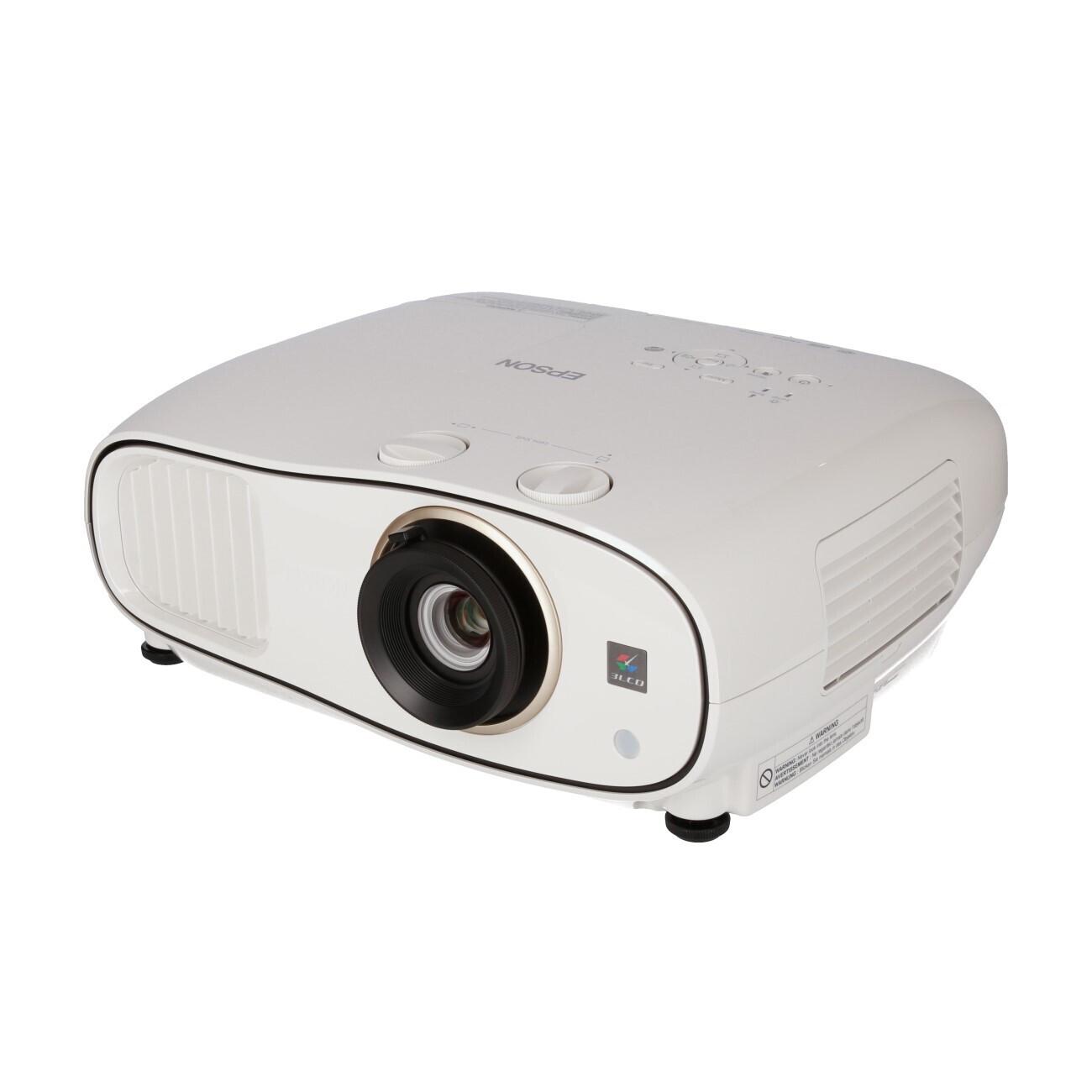 Epson EH-TW6700 3D Heimkino Beamer mit 3000 ANSI-Lumen und Full-HD