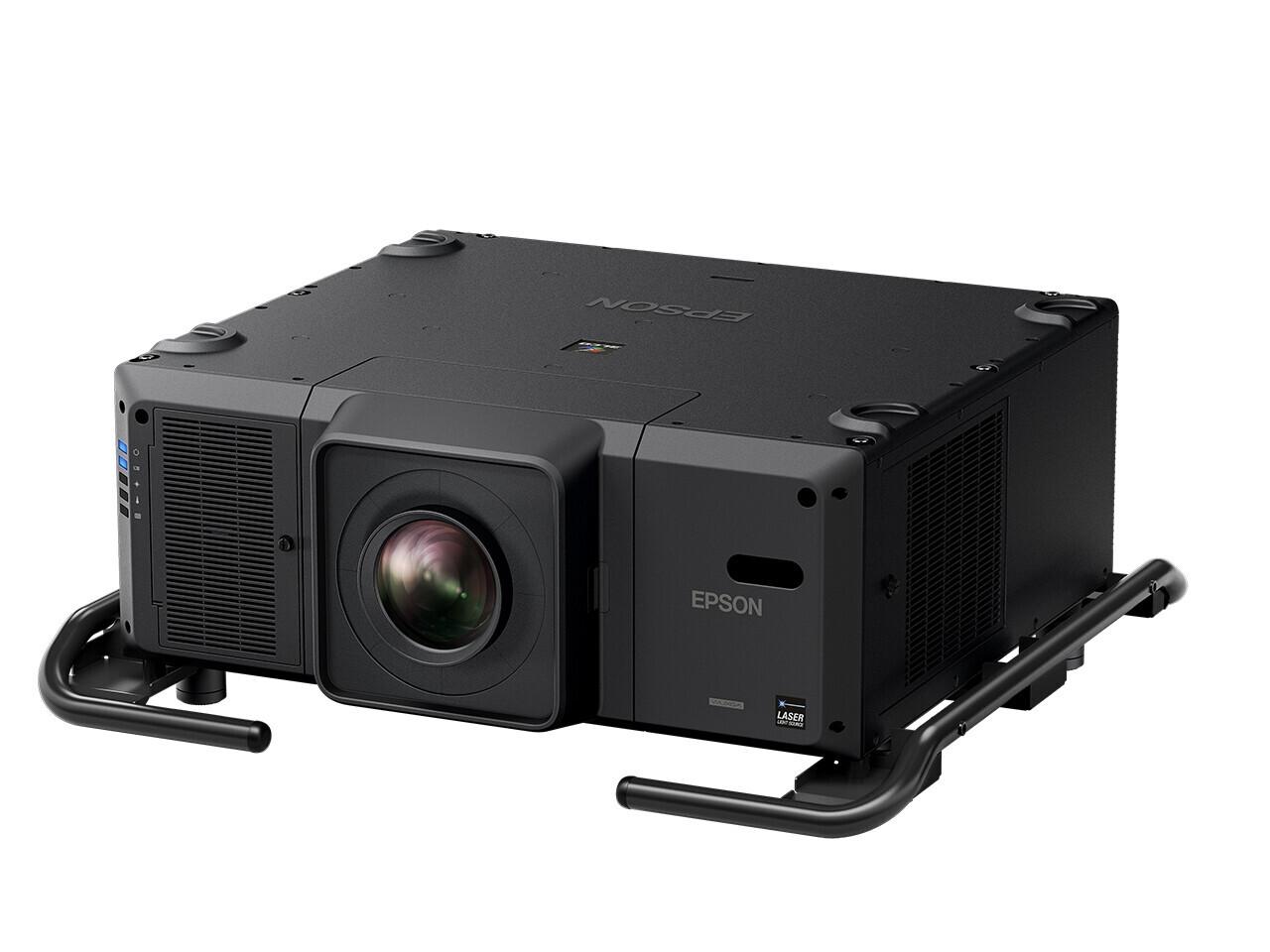 Epson EB-L25000U (ohne Objektiv) Beamer, 25000 ANSI-Lumen, WUXGA
