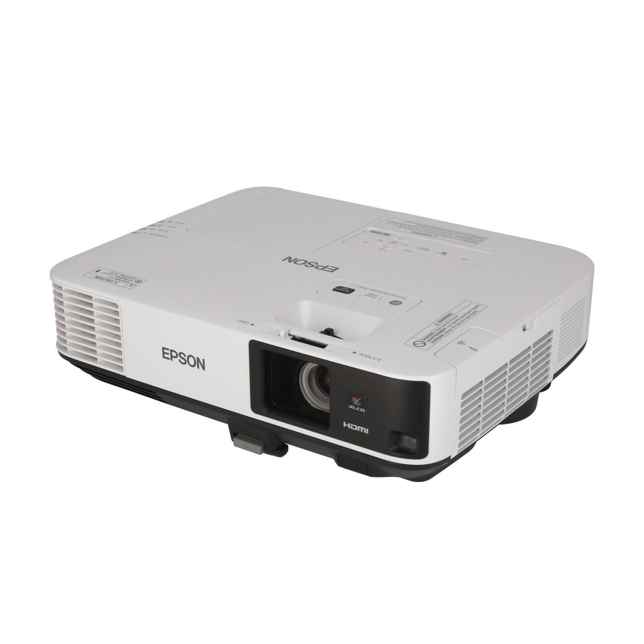 Epson EB-2055 Beamer mit 5000 ANSI-Lumen und XGA Auflösung