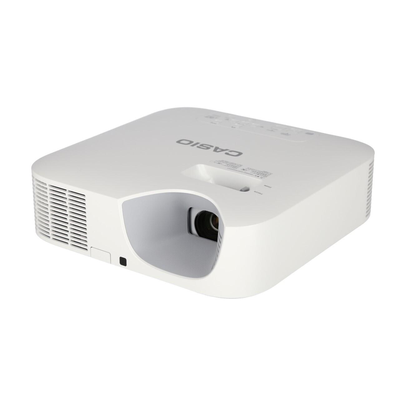 Casio XJ-F20XN Beamer mit 3300 ANSI-Lumen und XGA Auflösung