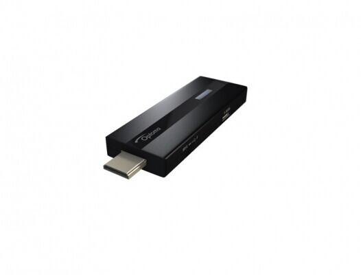 Optoma HDCast Pro Wireless HDMI Adapter