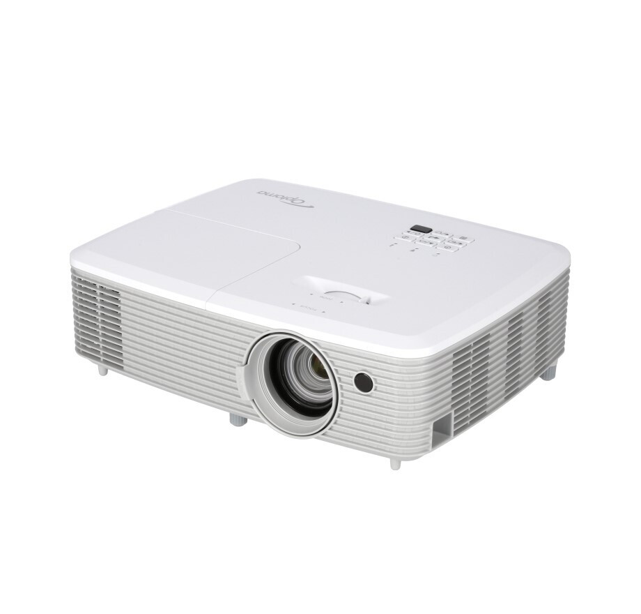 Optoma X355 Beamer mit 3500 ANSI-Lumen und XGA Auflösung