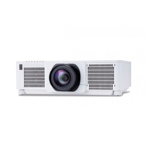 Hitachi CP-HD9321 inkl. Optik
