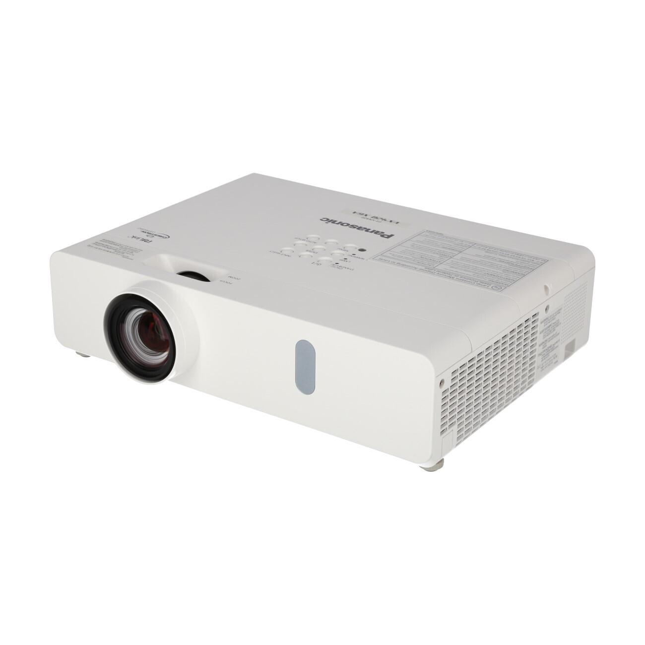 Panasonic PT-VX420E Beamer mit 4500 ANSI-Lumen und XGA Auflösung