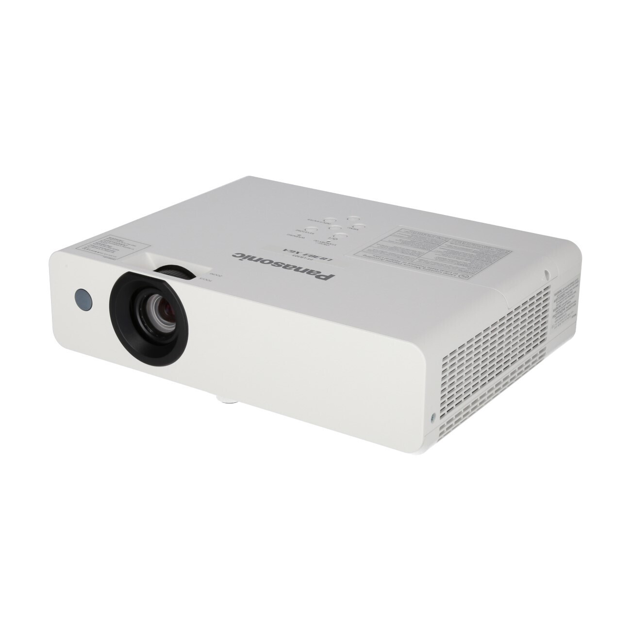 Panasonic PT-LB303 Beamer mit 3100 ANSI-Lumen und XGA Auflösung
