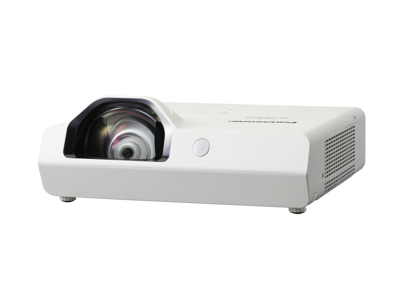 Panasonic PT-TX410 Kurzdistanzbeamer mit 3800 ANSI-Lumen und XGA